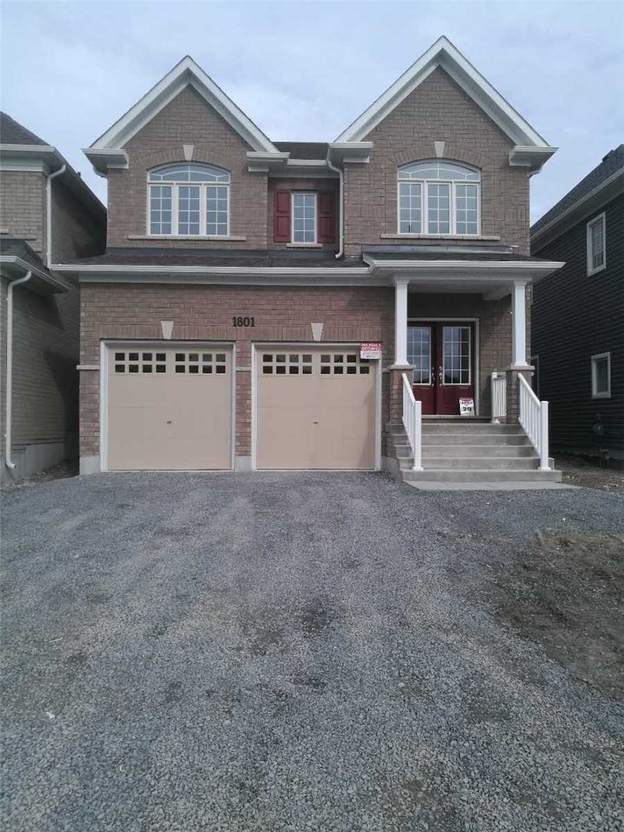 Detached house For Lease In Oshawa - 1801 William Lott Dr, Oshawa, Ontario, Canada L1H 7K5 , 4 Bedrooms Bedrooms, ,3 BathroomsBathrooms,Detached,For Lease,William Lott
