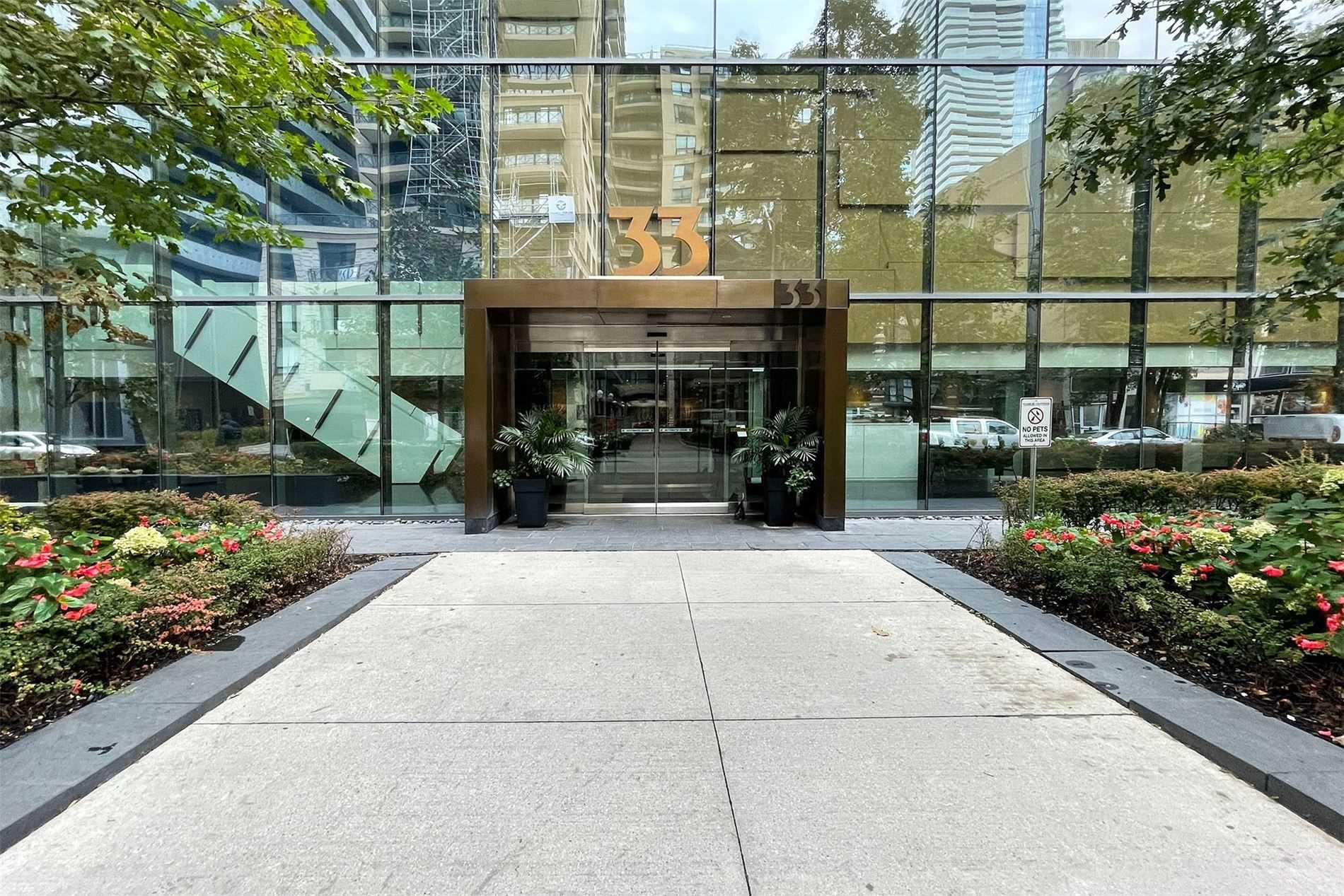 Comm Element Condo For Lease In Toronto , 1 Bedroom Bedrooms, ,1 BathroomBathrooms,Comm Element Condo,For Lease,2610,Charles