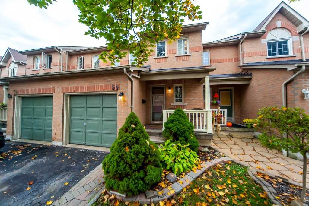 Condo Townhouse For Sale In AJAX , 3 Bedrooms Bedrooms, ,2 BathroomsBathrooms,Condo Townhouse,For Sale,Macintyre