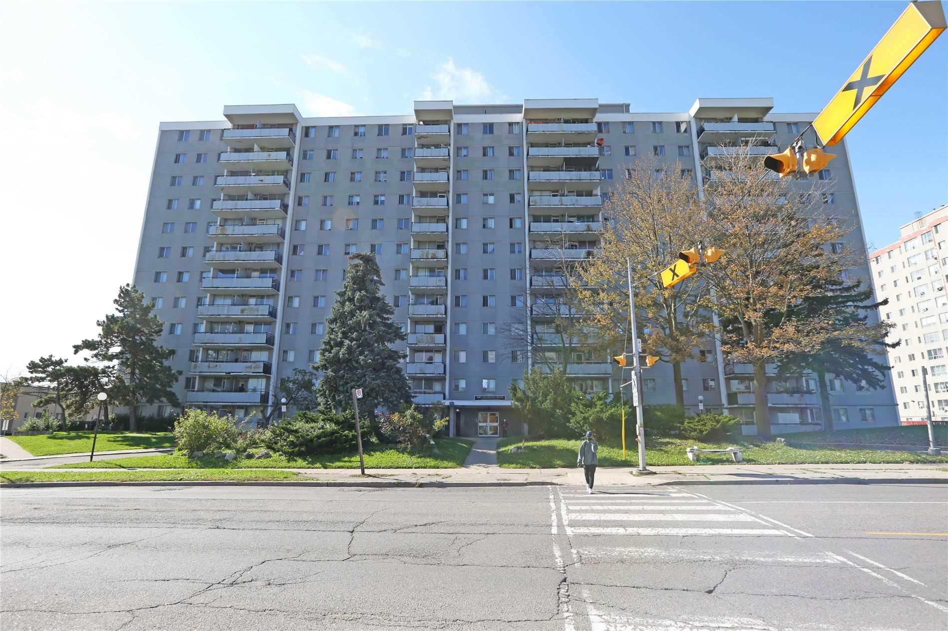Condo Apt For Sale In Toronto , 2 Bedrooms Bedrooms, ,1 BathroomBathrooms,Condo Apt,For Sale,710,Caledonia