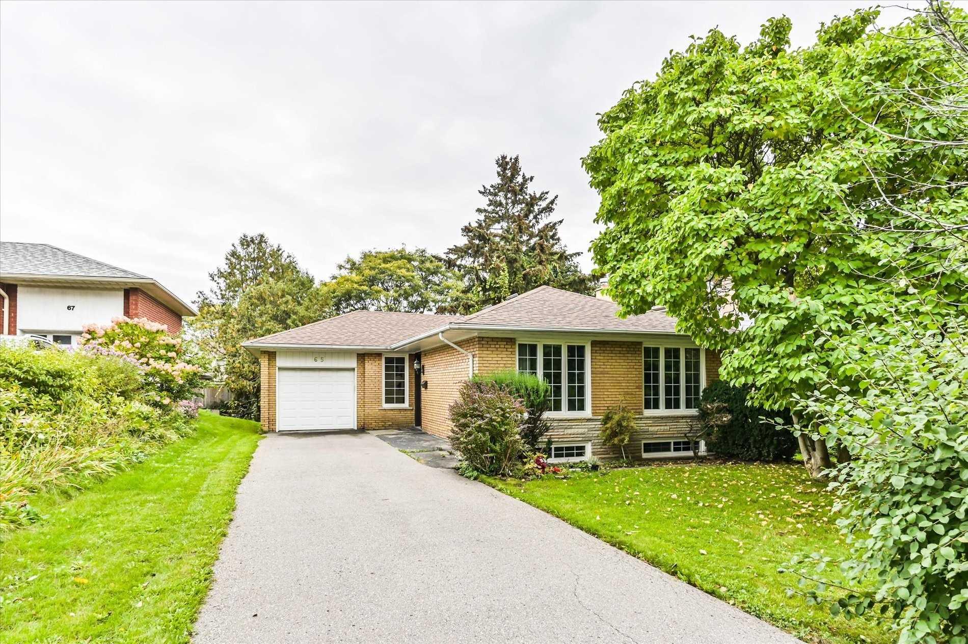 65 Broadlands Blvd, Toronto, Ontario M3A1J4, 3 Bedrooms Bedrooms, 7 Rooms Rooms,2 BathroomsBathrooms,Detached,For Sale,Broadlands,C5404749