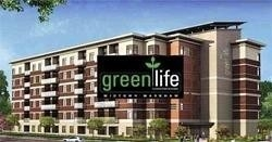 Comm Element Condo For Lease In Markham