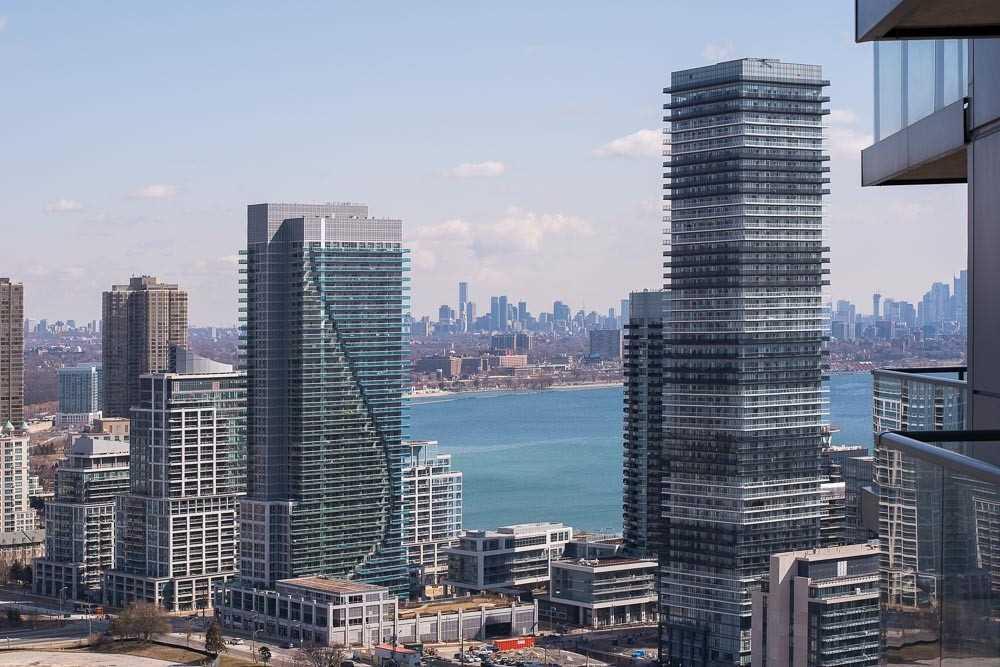 Condo Apt For Lease In Toronto , 1 Bedroom Bedrooms, ,1 BathroomBathrooms,Condo Apt,For Lease,3106,Park Lawn