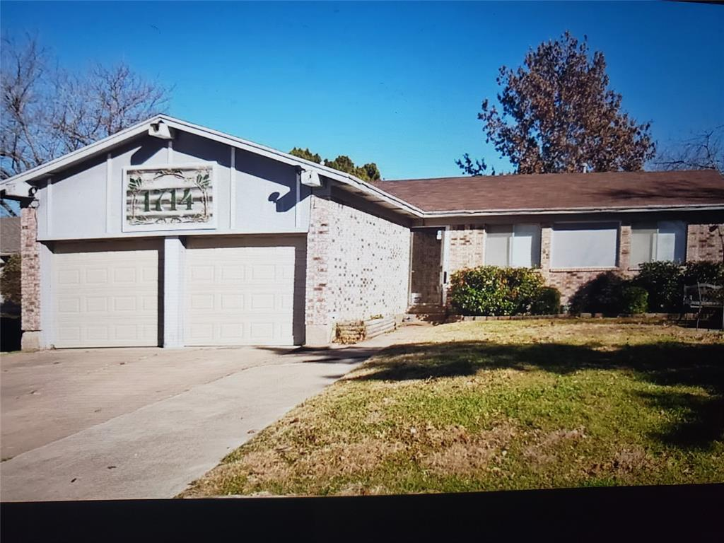 1714 Yale Drive, Garland, Texas, 3 Bedrooms Bedrooms, ,2 BathroomsBathrooms,Residential,For Sale,Yale,14692466