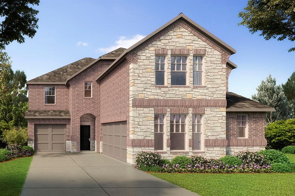 3663 RAINWATER Trail, Grand Prairie, Texas, 5 Bedrooms Bedrooms, ,3 BathroomsBathrooms,Residential,For Sale,RAINWATER,14692492