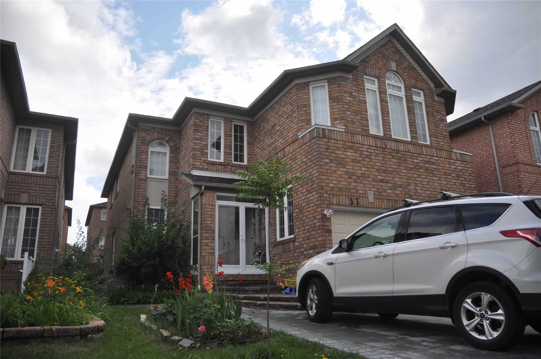 Detached house For Lease In Richmond Hill - 53 Fortune Cres, Richmond Hill, Ontario, Canada L4S1T5 , 2 Bedrooms Bedrooms, ,1 BathroomBathrooms,Detached,For Lease,Bsmt,Fortune