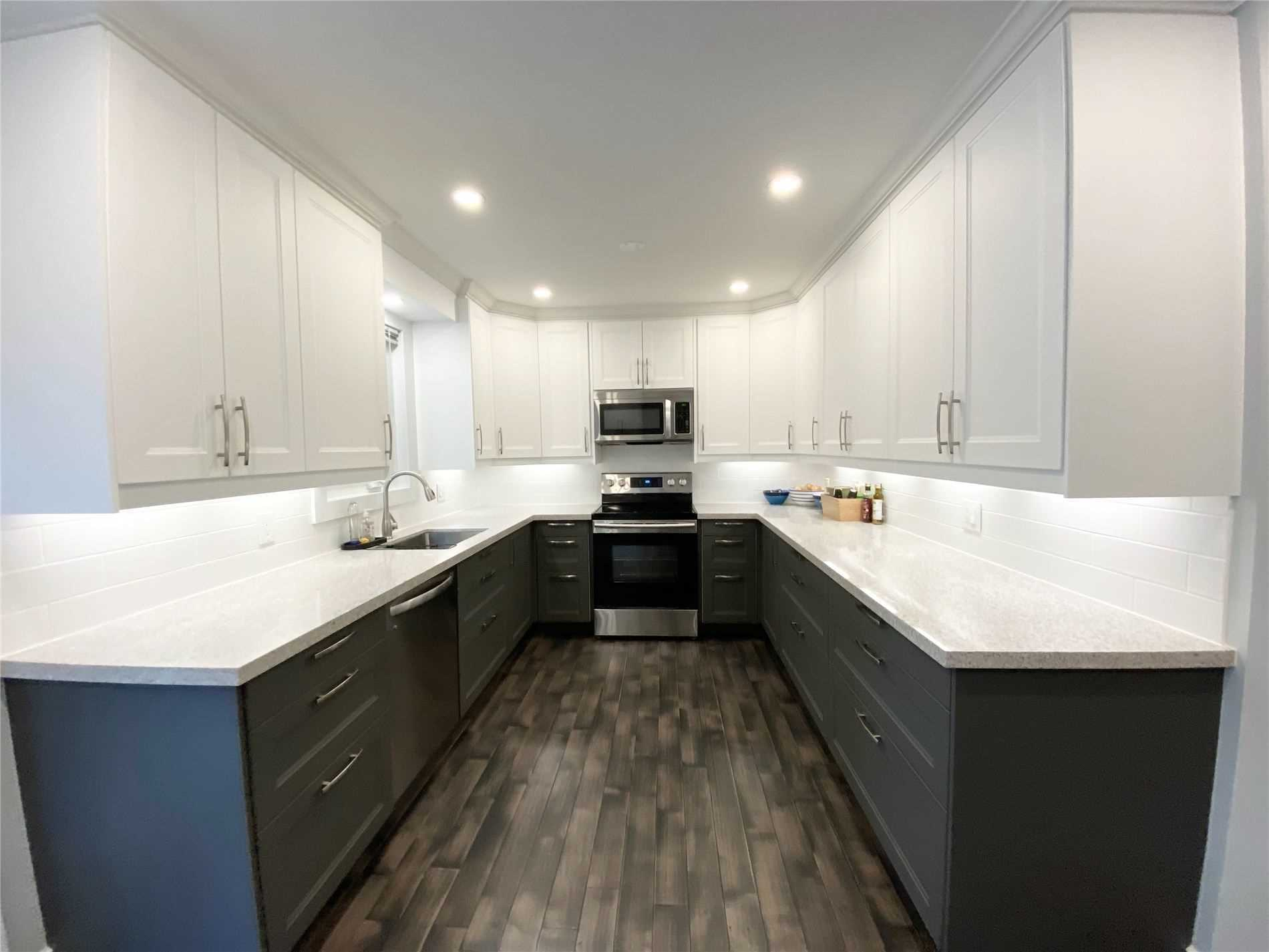 Detached house For Lease In Barrie