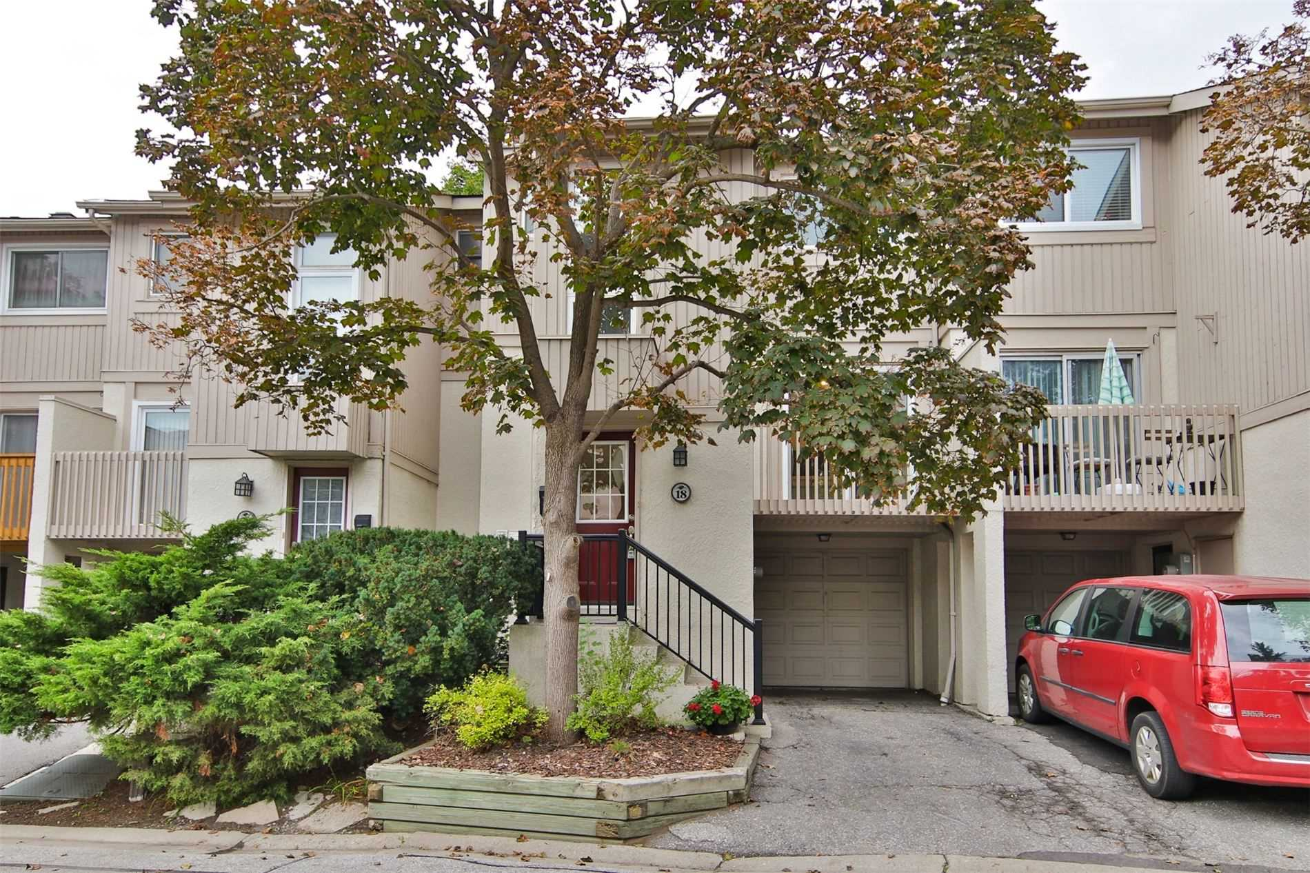 Condo Townhouse For Sale In Toronto , 3 Bedrooms Bedrooms, ,2 BathroomsBathrooms,Condo Townhouse,For Sale,Cheryl Shepway