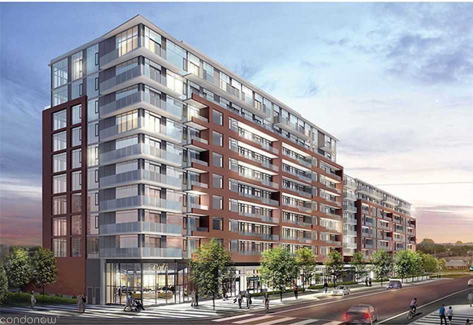 Condo Apt For Sale In Vaughan