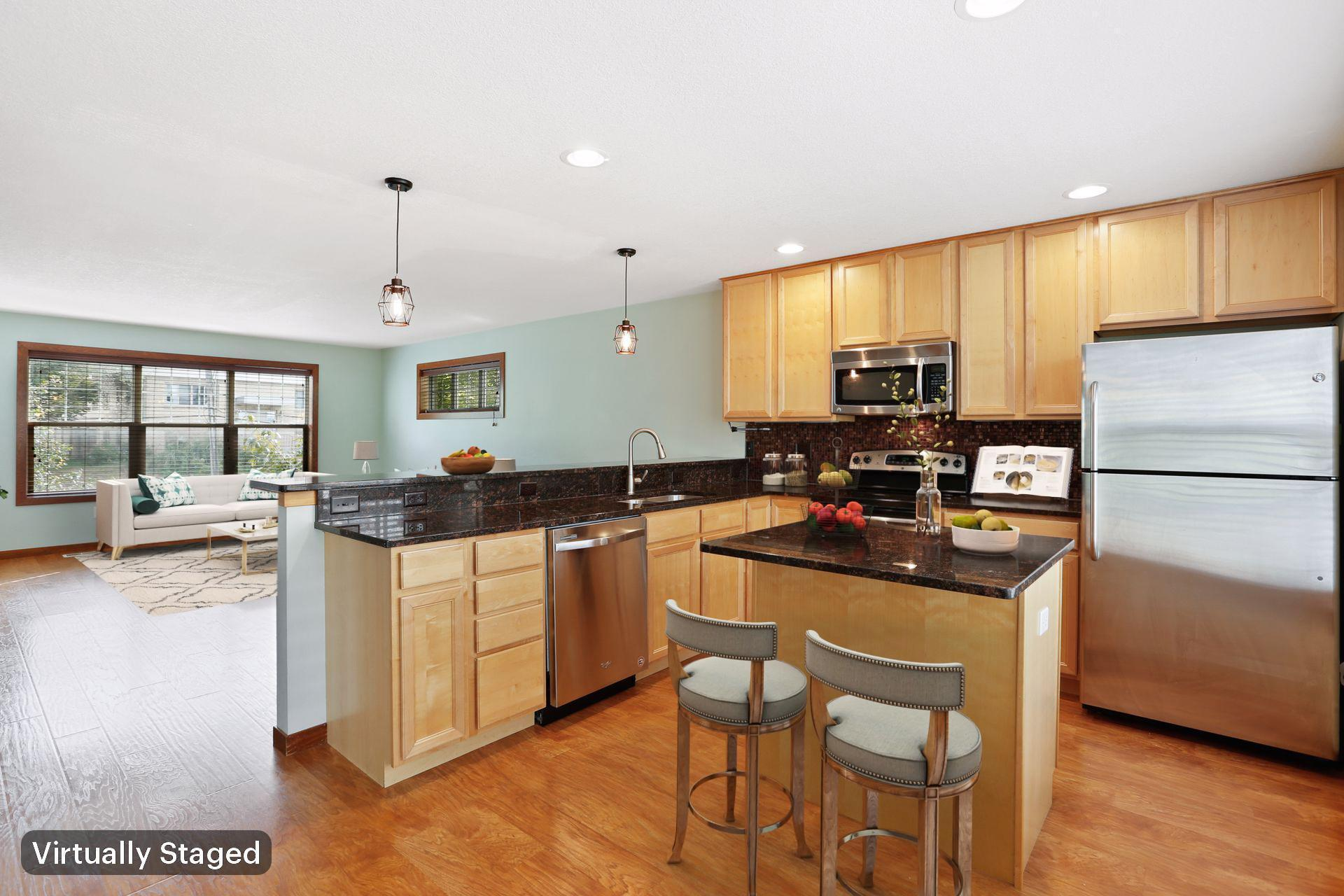 Residential Lease For Sale