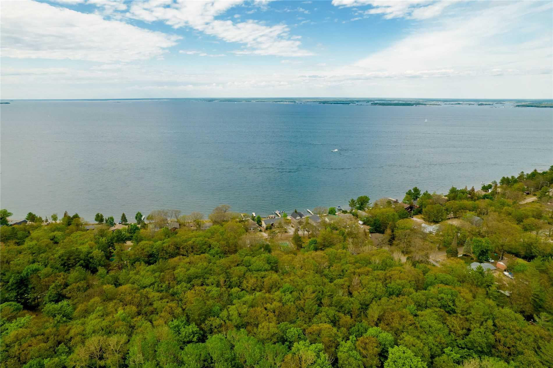 Vacant Land For Sale In Tiny