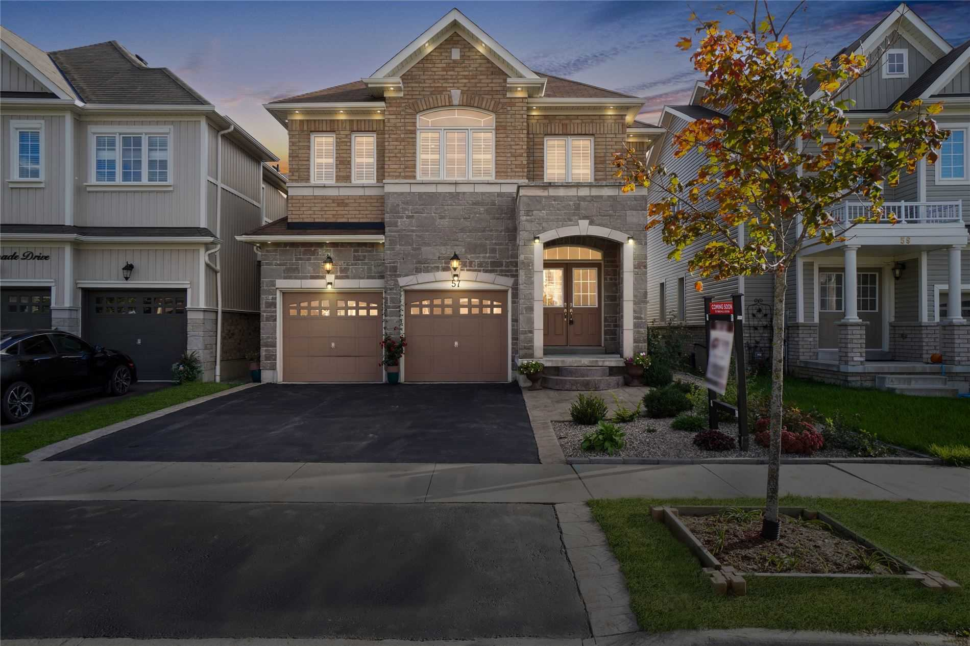 Detached house For Sale In Whitby - 57 Promenade Dr, Whitby, Ontario, Canada L1R0L5 , 4 Bedrooms Bedrooms, ,4 BathroomsBathrooms,Detached,For Sale,Promenade
