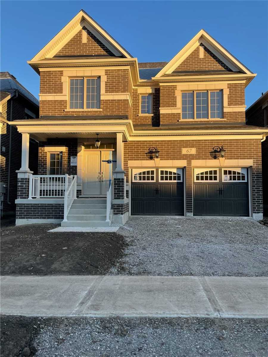 Detached house For Lease In Vaughan - 67 Ten Pines Rd, Vaughan, Ontario, Canada L4H5B4 , 4 Bedrooms Bedrooms, ,4 BathroomsBathrooms,Detached,For Lease,Ten Pines