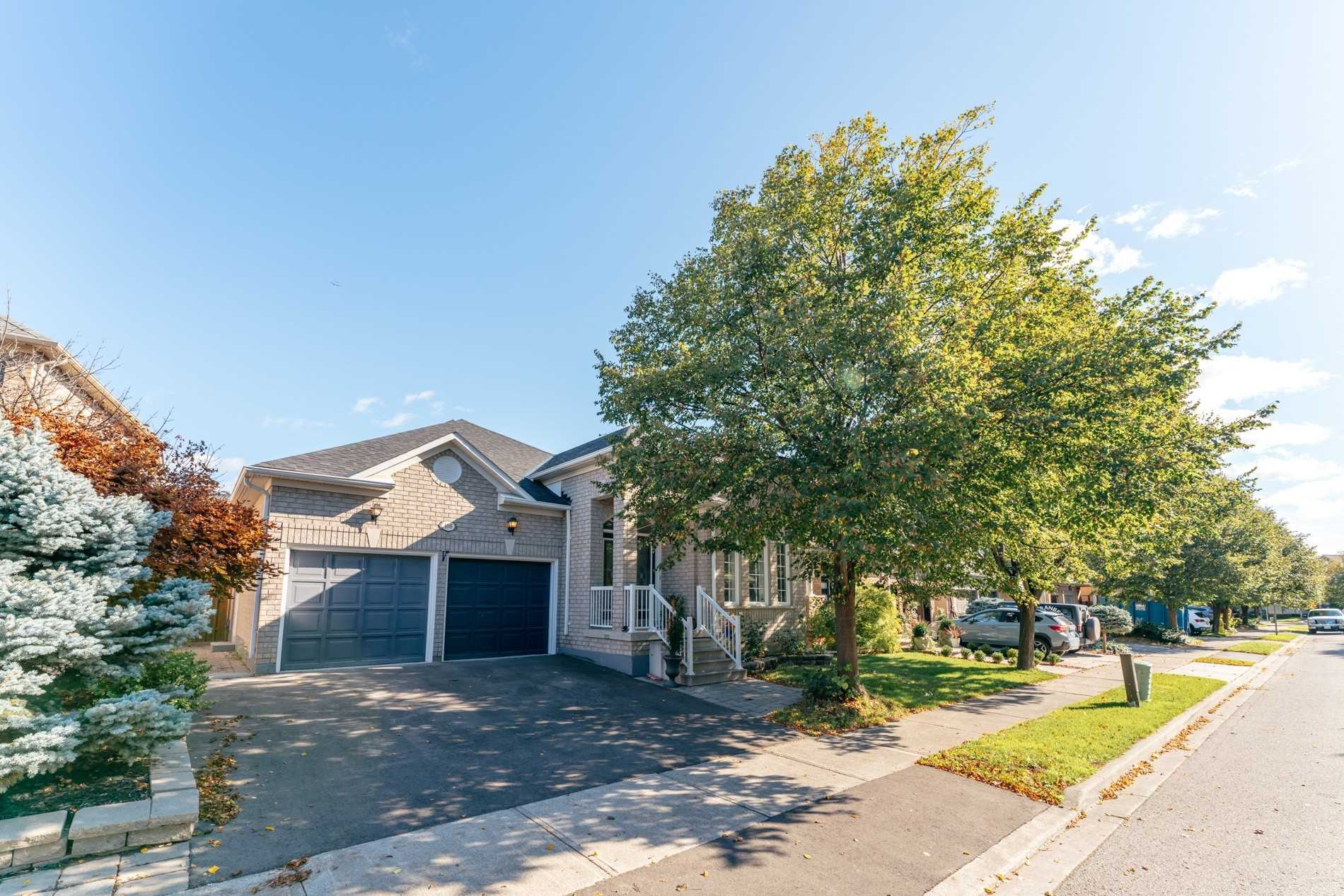 Detached house For Lease In Vaughan - 116 Marbella Rd, Vaughan, Ontario, Canada L4H1L4 , 2 Bedrooms Bedrooms, ,1 BathroomBathrooms,Detached,For Lease,Lower,Marbella