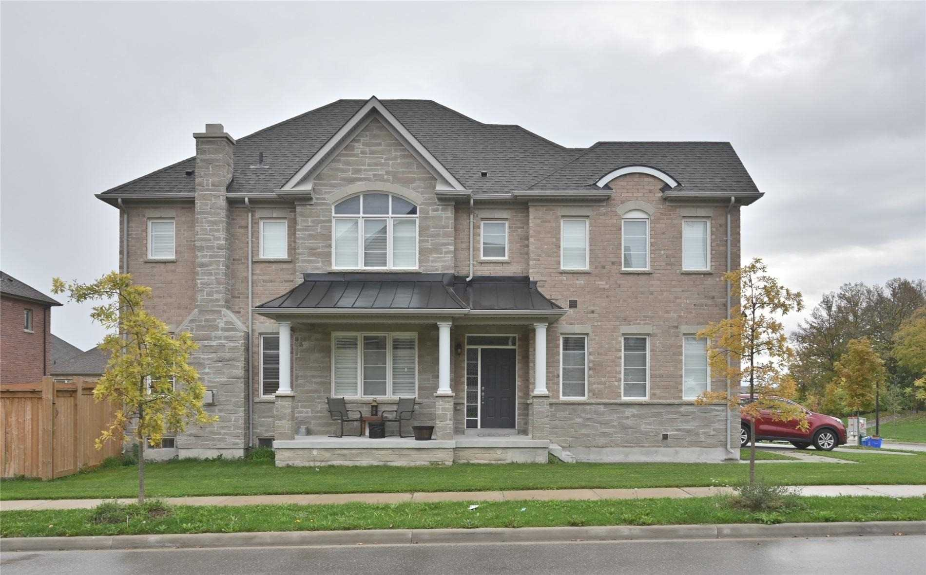 Detached house For Lease In East Gwillimbury - 37 Walter Tunny Cres, East Gwillimbury, Ontario, Canada L9N 0R4 , 4 Bedrooms Bedrooms, ,4 BathroomsBathrooms,Detached,For Lease,Walter Tunny