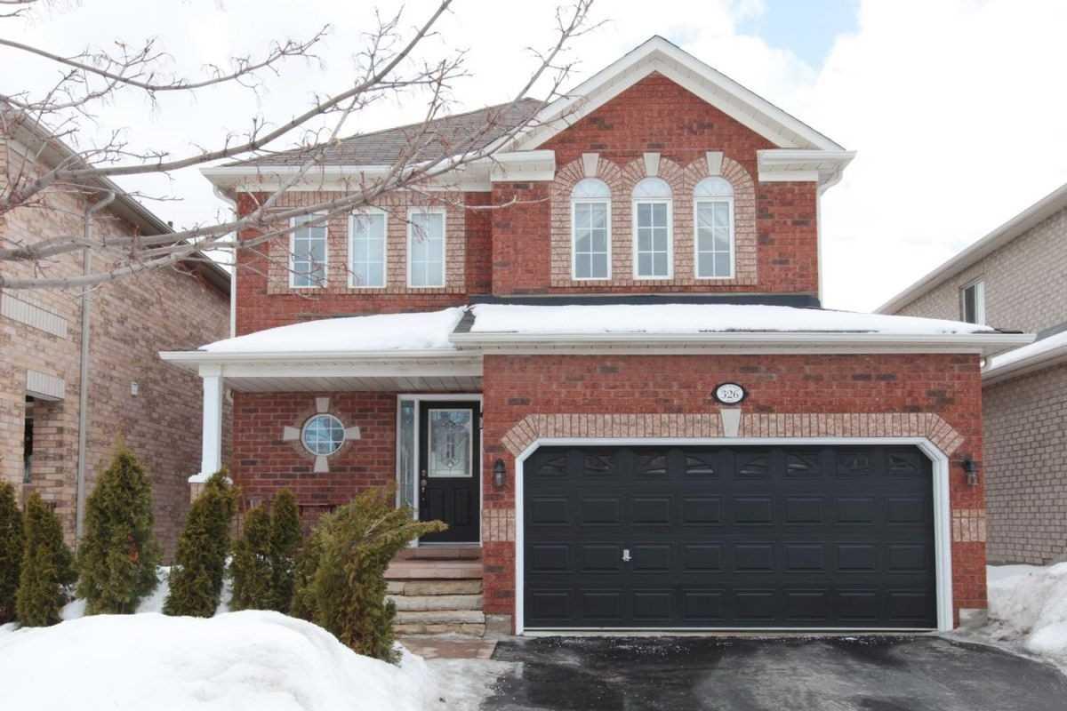 Detached house For Lease In Vaughan - 326 John Deisman Blvd, Vaughan, Ontario, Canada L6A3H2 , 3 Bedrooms Bedrooms, ,4 BathroomsBathrooms,Detached,For Lease,John Deisman