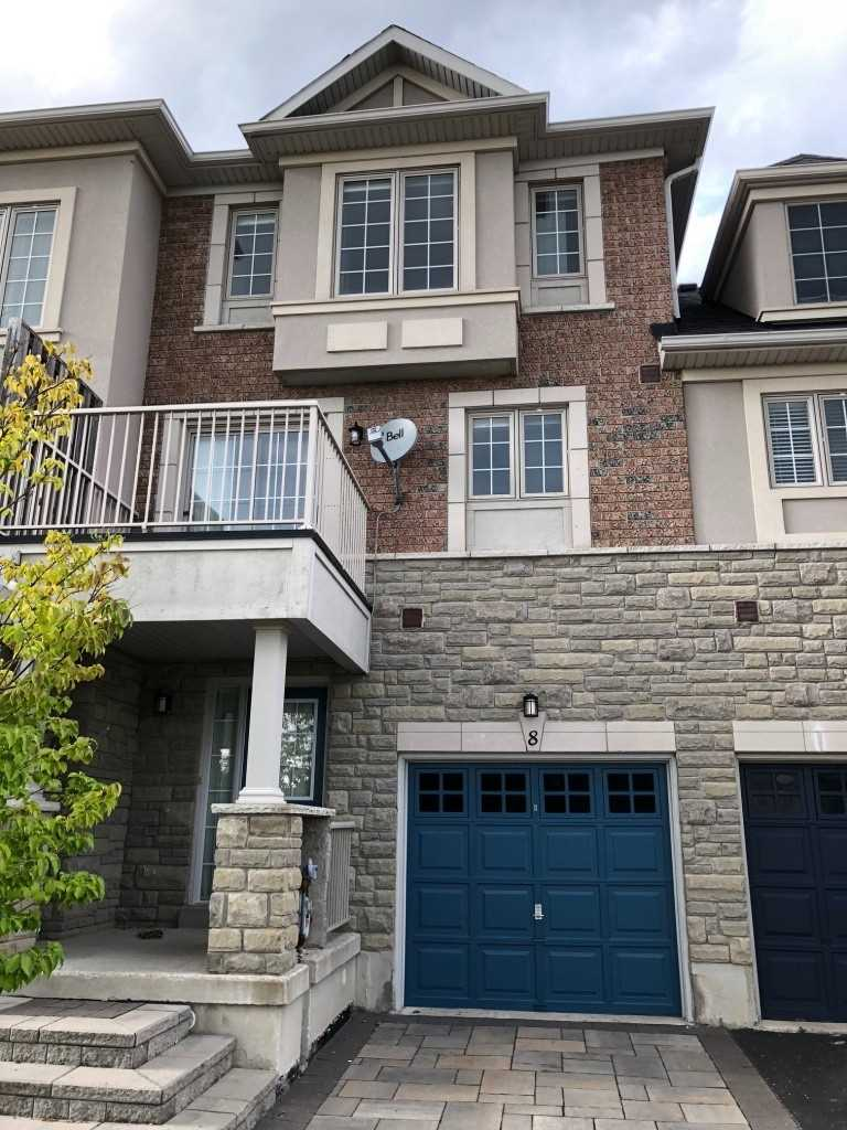 Att/row/twnhouse For Lease In Markham , 3 Bedrooms Bedrooms, ,3 BathroomsBathrooms,Att/row/twnhouse,For Lease,Thoroughbred