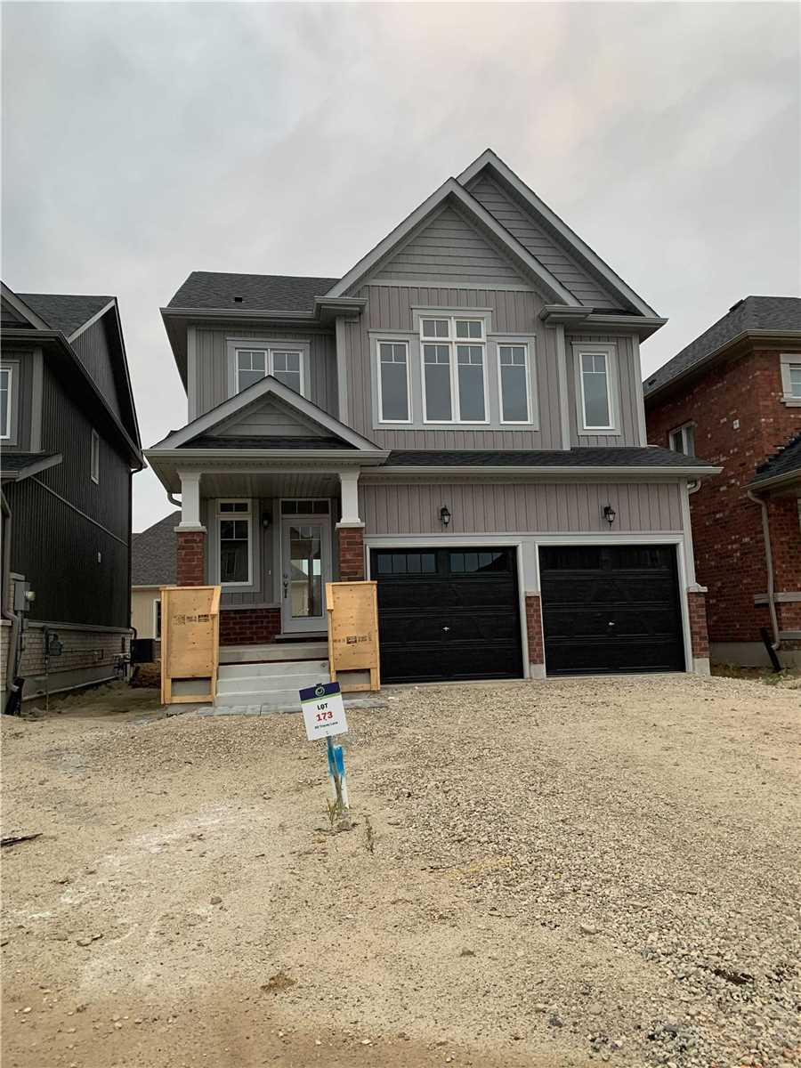 Detached house For Lease In Collingwood - 85 Tracey Lane, Collingwood, Ontario, Canada L9Y 0G7 , 3 Bedrooms Bedrooms, ,3 BathroomsBathrooms,Detached,For Lease,Tracey