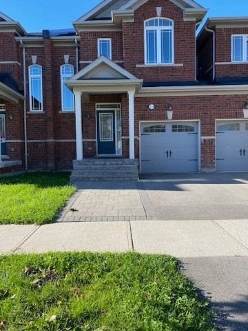 Att/row/twnhouse For Lease In Brampton , 3 Bedrooms Bedrooms, ,3 BathroomsBathrooms,Att/row/twnhouse,For Lease,Kempenfelt