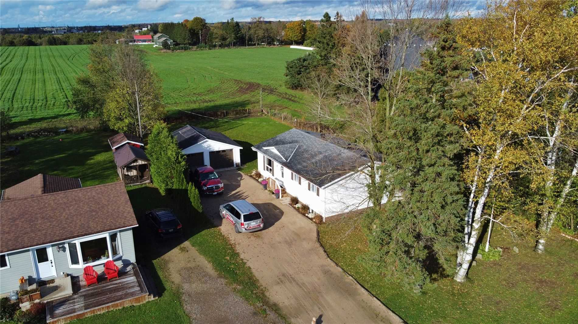 Detached house For Sale In Wellington North - 123263 Southgate Rd 12 Rd, Wellington North, Ontario, Canada N0G2L0 , 3 Bedrooms Bedrooms, ,1 BathroomBathrooms,Detached,For Sale,Southgate Rd 12