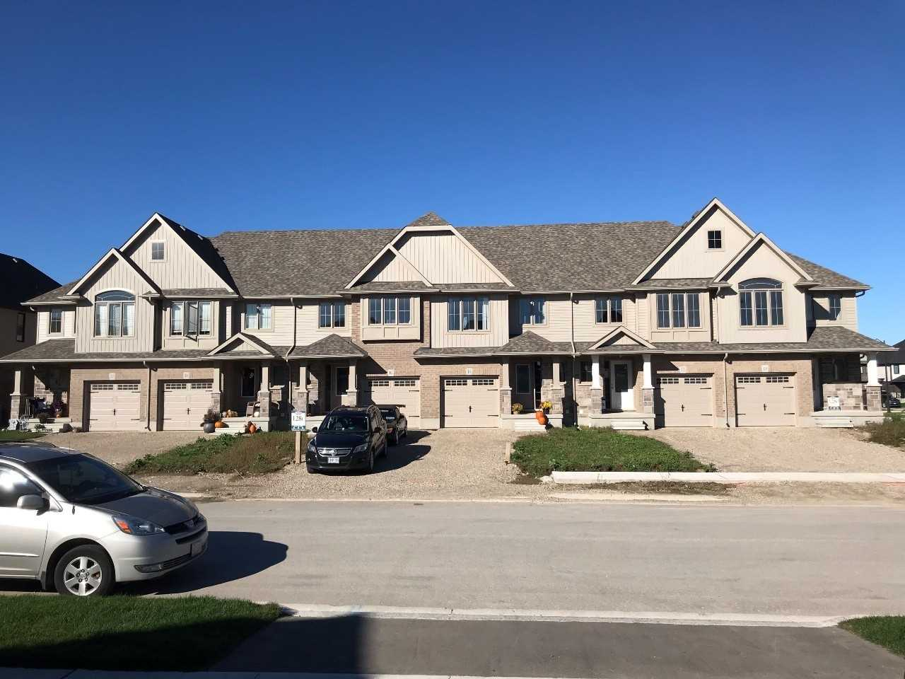 Att/row/twnhouse For Sale In Out of Area
