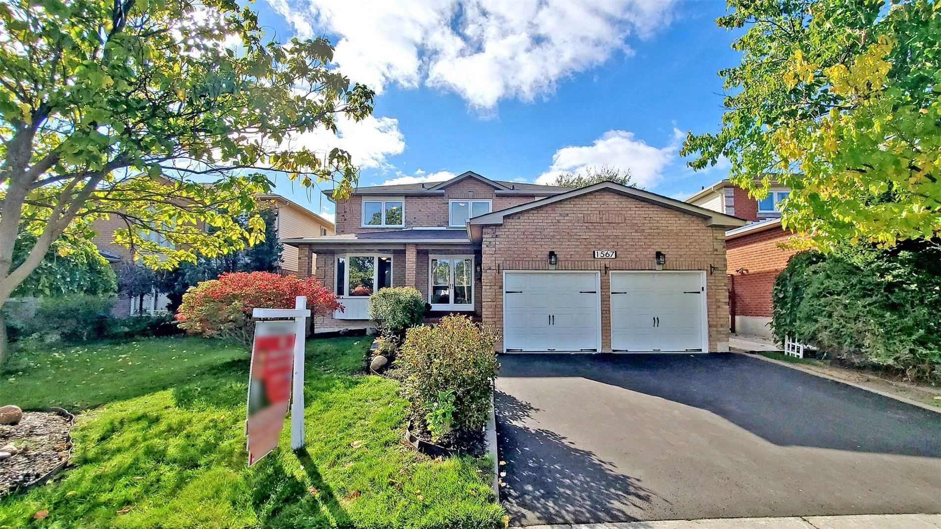 1567 Major Oaks Rd, Pickering, Ontario L1X2L1, 4 Bedrooms Bedrooms, ,4 BathroomsBathrooms,Detached,For Sale,Major Oaks,E5415547