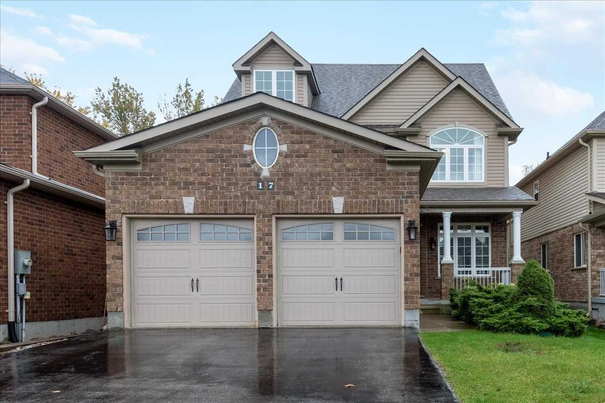 17 Auburn Crt, Barrie, Ontario L4N6G9, 4 Bedrooms Bedrooms, ,4 BathroomsBathrooms,Detached,For Sale,Auburn,S5415563